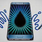 Samsung this weekend recalled all Galaxy Note 7 smartphones equipped with batteries it has found to be fire-prone and halted their sales in 10 markets, denting a revival of the firm's mobile business. Photo: Reuters