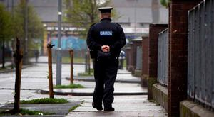 The Justice Minister wishes to maintain existing initiatives, such as those targeting feuding drugs gangs, while ramping up recruitment in the gardaí and some regulatory bodies. (Stock picture)