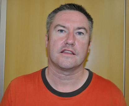 Michael Lynn faces 33 charges at the High Court relating to an alleged €80m mortgage fraud
