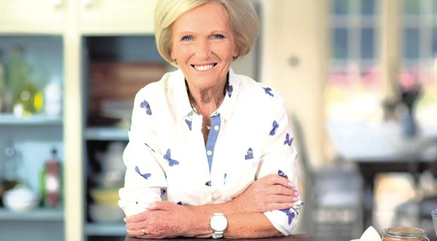 Mary Berry's refusal to move to Channel 4 means the GBBO deal is regarded as a catastrophe – more of a flop than a collapsed lemon soufflé (Stock picture)