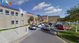 University Hospital Waterford