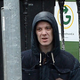 Rapist Trevor Byrne was spotted near the Mater Hospital