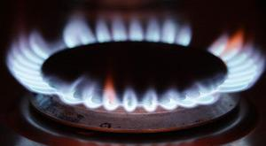 Natural gas is one of the fuels subject to the carbon tax Stock photo: PA Wire/Press Association Images