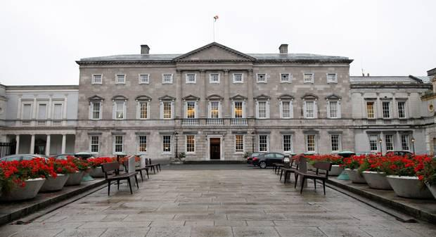 The Criminal Law (Sexual Offences) Bill 2015 is due to be debated in the Dáil tomorrow