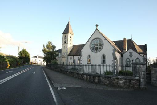 Ms O'Rourke grew up at the Mercy Convent in Newtown-Forbes Photo: Longford Tourism