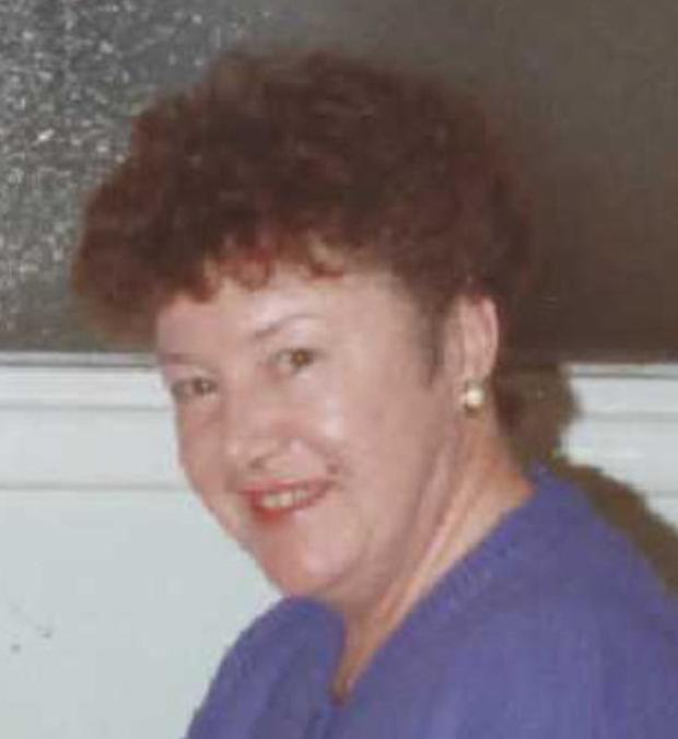 Pauline Finlay (49) from Co Wexford is missing since March 1994. Photo: RTÉ