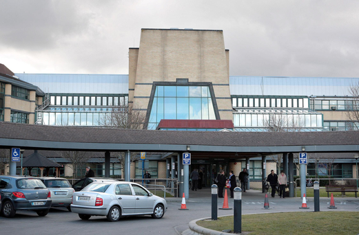 Tallaght Hospital, Dublin