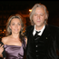 Outspoken: Singer Bob Geldof with his wife Jeanne Marine, who he said 'loves Ireland'