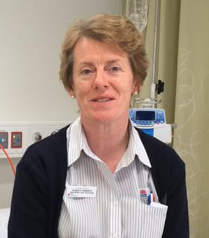 Noreen Murray moved to Australia for