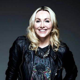 Tracy Clifford was among the presenters who took a hit, with her show losing 4,000 listeners