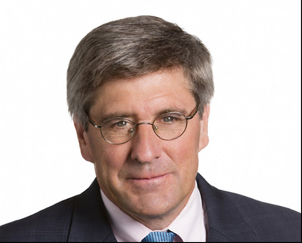 Stephen Moore says the US should be more competitive