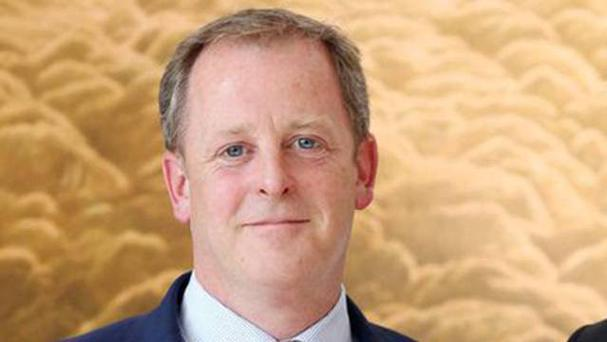 Cairn Homes chief executive Michael Stanley says we need a sustainable mortgage environment