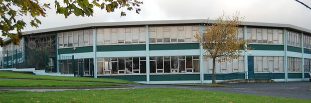 St Laurence College South Dublin