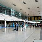 Dublin Airport has seen a surge in passenger numbers this year