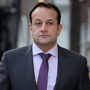 Social Protection Minister Leo Varadkar Picture: Tom Burke