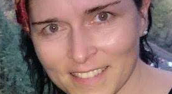 Catriona Lucas, a Coast Guard volunteer who died in September during a rescue operation