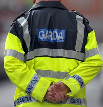 Shocking images of the incident have been posted on the official Meath Crime Prevention Facebook page of An Garda Síochána