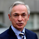 Pledge: Minister for Education Richard Bruton has vowed to tackle school admission policies Photo: Tom Burke
