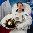The students and teachers will have the opportunity to ask astronaut Thomas Pesquet questions live from the International Space Station