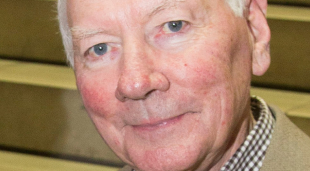 A business partnership involving broadcaster Gay Byrne has secured injunctions restraining a fund-appointed receiver dealing with the partnership's €13.5m investment property in central Dublin.