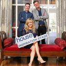 Inspiration: Dermot Bannon (left), architect and presenter of RTE's 'Room to Improve', Roisin Lafferty, of Kingston Lafferty Design, and Brendan O'Connor Photo: Marc O'Sullivan