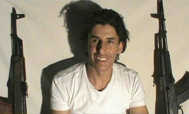 Seifeddine Rezgui slaughtered a total of 38 people, including three Irish citizens, during the attack in Sousse