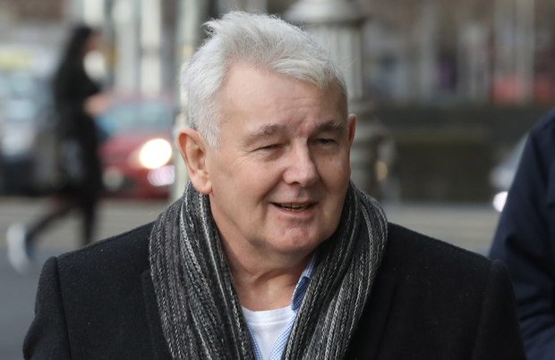 John Gilligan. Photo: Collins
