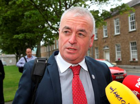 An all-out Bus Eireann strike looks likely after talks collapse