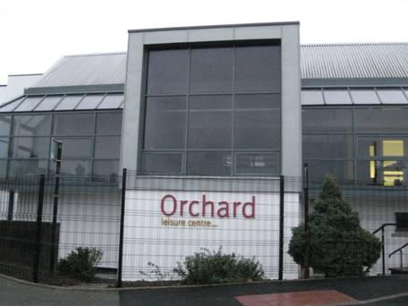 The Orchard leisure centre