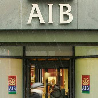 At one stage AIB's anti-money laundering unit had a backlog of 4,200 alerts it should have reported to the gardaí and Revenue (Stock picture)