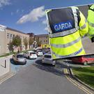 The woman's body will be removed to University Hospital Waterford (UHW)