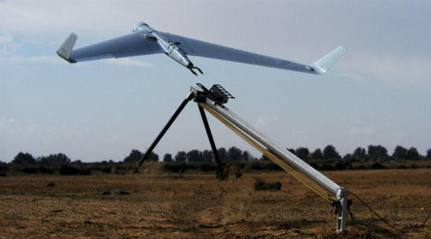 DRONE: The 'highly sophisticated' next generation Orbiter 2Bney,