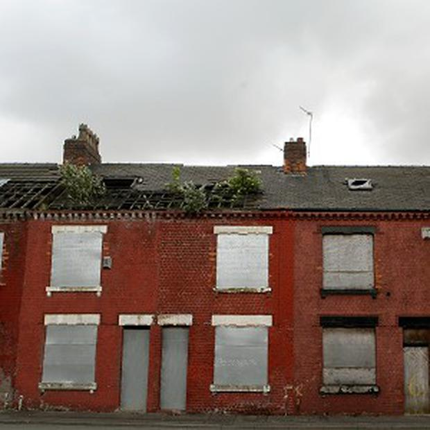 Instead of councils funding upgrades of units earmarked for replacement, they instead left the units vacant. Stock Image: PA