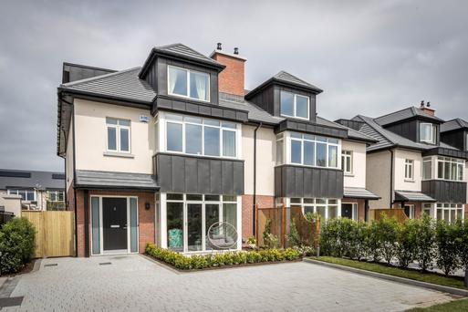 The development at Lonsdale 726-728 Howth Road sold out in hours