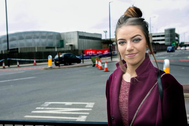 Laura O'Connor: 'Manchester is like Dublin, but bigger'