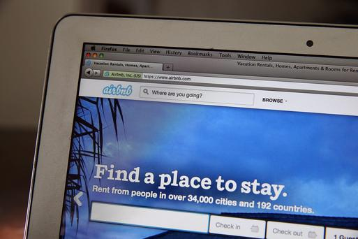 Earnán Ó Cléirigh, a principal officer at the Department of Housing, said that Airbnb has shown a