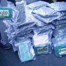 Gardai discovered cocaine and cannabis worth €1.2 million.