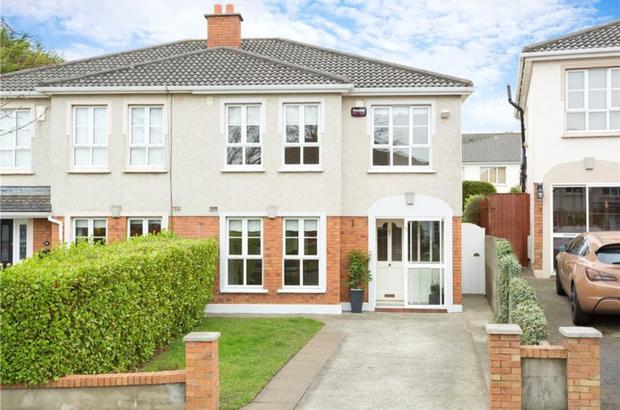 €535,000 (+10.3pc) Orlagh Downs, Knocklyon