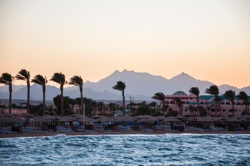 Hurghada, Egypt. Photo: Deposit
