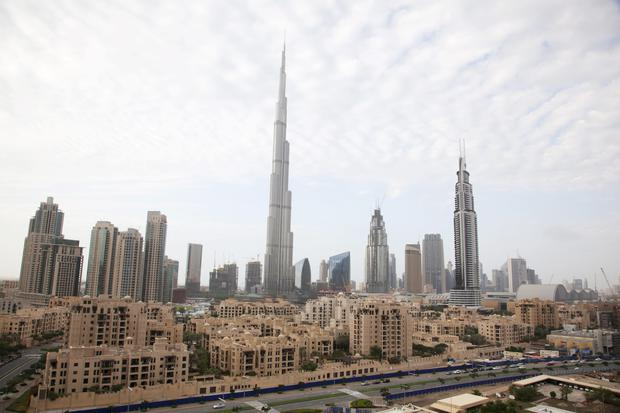 'The Royal College of Surgeons in Ireland identified this opportunity over a decade ago and now operates campuses in Dubai (pictured) and Bahrain.' Pic: Bloomberg