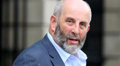 Danny Healy Rae. Picture: Tom Burke