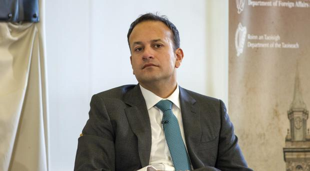 Taoiseach: Deal on Irish border will have to be agreed by October