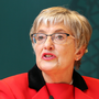 Children's Minister Katherine Zappone. Photo: Steve Humphreys