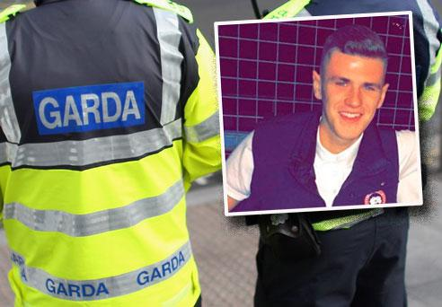 Luke O'Reilly (20) from Kiltipper died from injuries he suffered in a 'one punch' attack