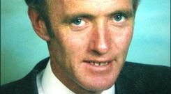 Father-of-seven Tom Oliver was abducted and murdered in Co Louth