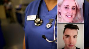 'Its a struggle': Trainee doctors emergency taxed up to four times a year as they change placements