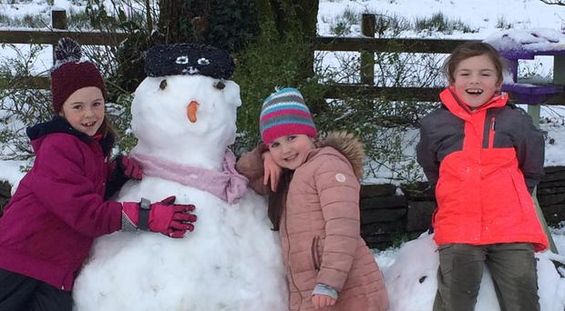 Weather warning expires - but Ireland to remain in icy grip for rest of the week