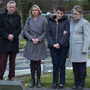 Marie Tierney's family appear on Crimecall