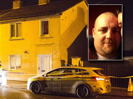 Man due in court over fatal Limerick stabbing