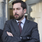 Minister Eoghan Murphy. Photo: Fergal Phillips